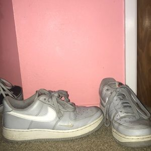 Nike Air Forces Ones